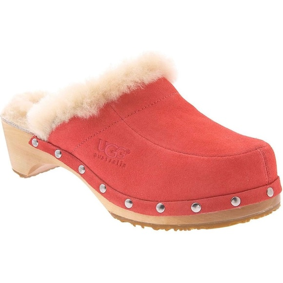 UGG Shoes - UGG Kalie Sheepskin Clogs